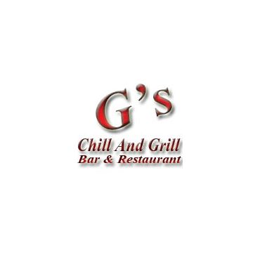 G'S Chill & Grill Sports Bar & Restaurant PROFILE.logo