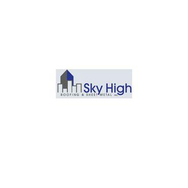 Sky High Roofing & Sheet Metal Inc. PROFILE.logo
