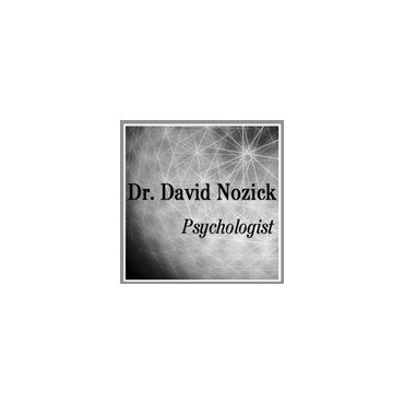 Dr. David Nozick, Psychologist PROFILE.logo