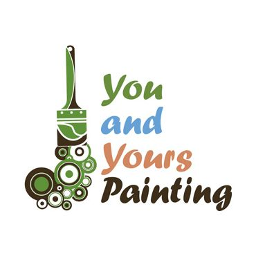 You And Yours Painting logo