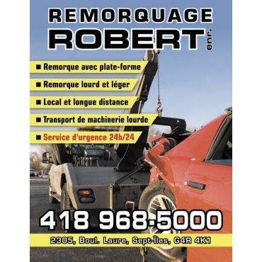Remorquage Robert PROFILE.logo