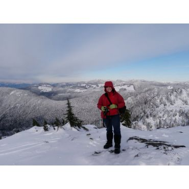 On top of the world! 2011