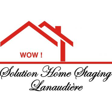 Solution Home Staging Lanaudière logo