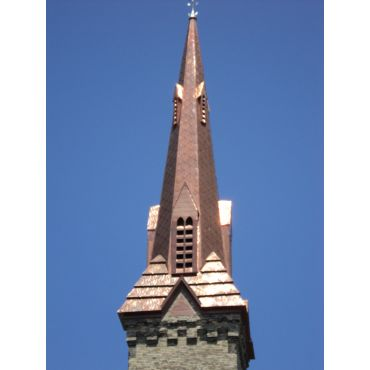 St George's Anglican Church Tower
