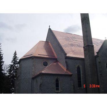 Formosa Catholic Church
