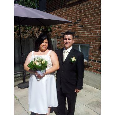 Melisa & John