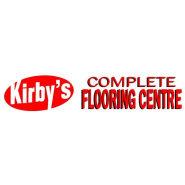 Kirby's Complete Flooring Centre Inc. PROFILE.logo