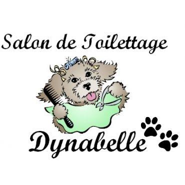 Salon de Toilettage Dynabelle logo
