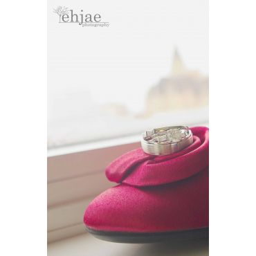 Ehjae Photography- Wedding