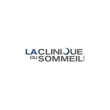 Clinique Du Sommeil Des Laurentides PROFILE.logo