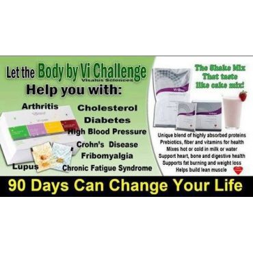 90 Days to Change your LIFE !