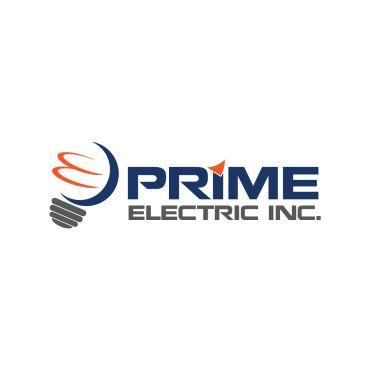 Prime Electric Inc. logo