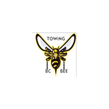 BC Bee Towing PROFILE.logo