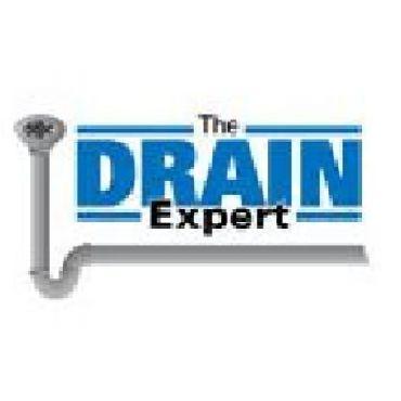 The Drain Expert logo