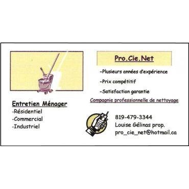 Pro.Cie.Net PROFILE.logo