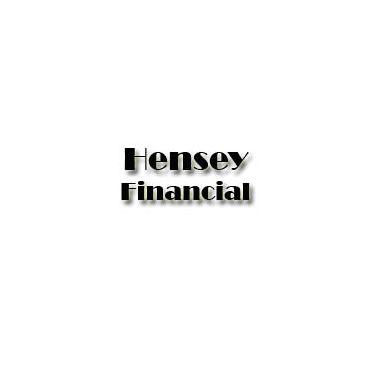 Hensey Financial Inc. logo