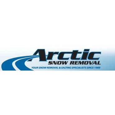 Arctic Snow logo