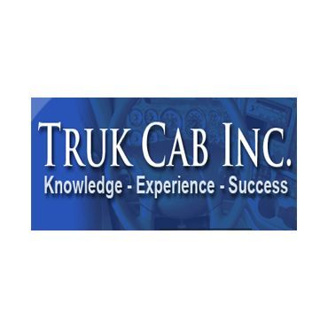 Truk Cab Inc. logo
