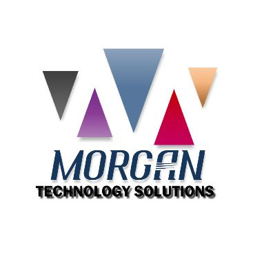 Morgan Tech Solutions logo