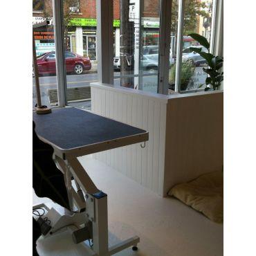 Salon de toilettage de la broue aux pattes in montreal for Salon de toilettage montreal
