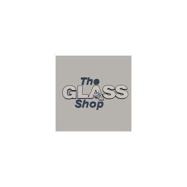 The Glass Shop logo