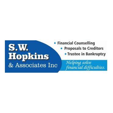 S.W. Hopkins & Associates Inc. logo