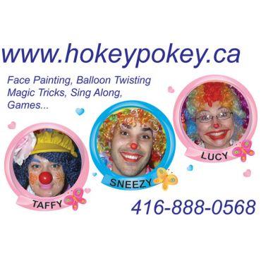 HokeyPokey logo