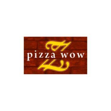 Pizza Wow logo