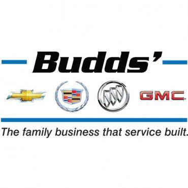 Budds' Chevrolet Cadillac Buick GMC PROFILE.logo