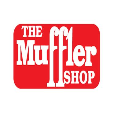 The Muffler Shop logo