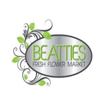 Beatties Fresh Flower Market PROFILE.logo