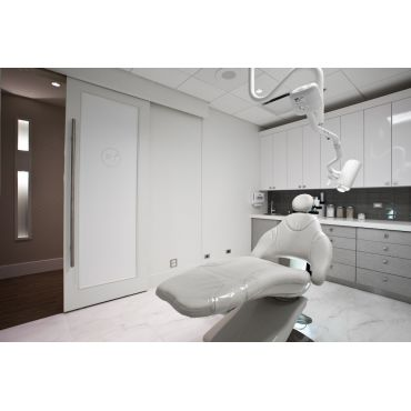 Clinical Treatment Room