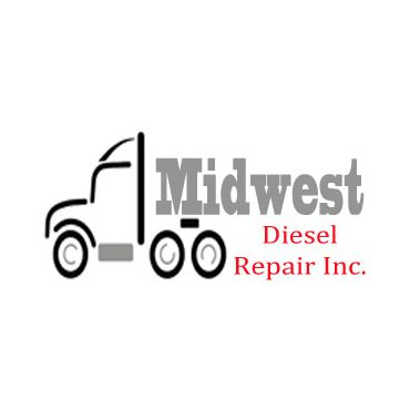 Midwest Diesel Repair Inc. logo