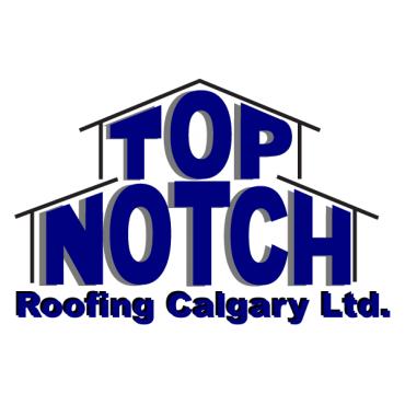 Top Notch Roofing Calgary Ltd. logo
