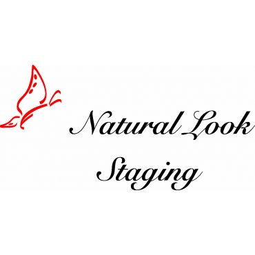 Natural Look Staging logo