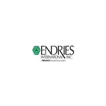 Endries International Inc logo