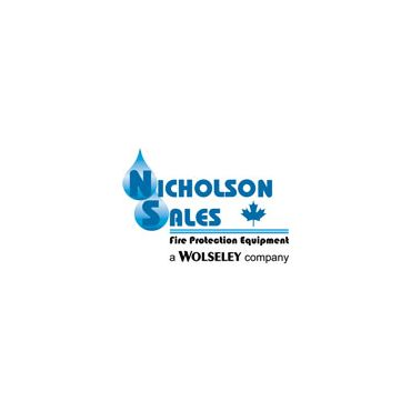 Nicholson Sales | Fire Protection Equipment logo