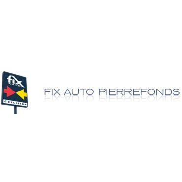 Fix Auto Pierrefonds logo