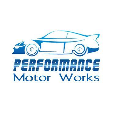 Performance Motor Works PROFILE.logo