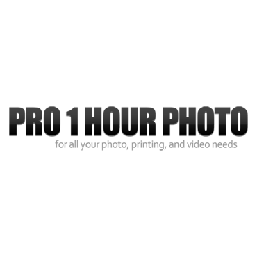 Pro 1 Hour Photo Inc logo