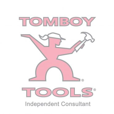 Karens Tomboy Tools logo
