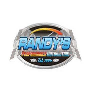 Randy's Performance Automotive PROFILE.logo