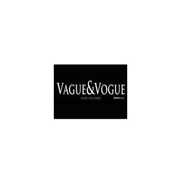 Vague & Vogue PROFILE.logo