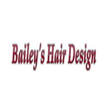 0Bailey's Hair Design PROFILE.logo