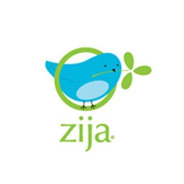 Leona Christian Zija Independent Distributor PROFILE.logo