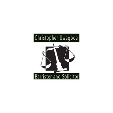 30Christopher Uwagboe, Barrister and Solicitor PROFILE.logo