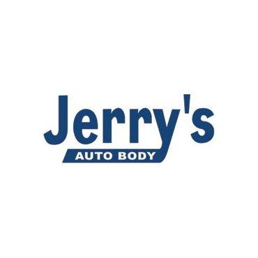 JERRYS AUTO BODY PROFILE.logo