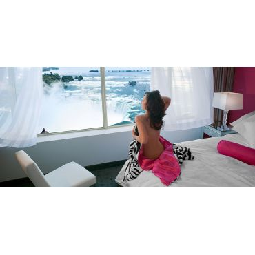 Hotel Photographer Niagara