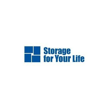 Storage for Your Life logo
