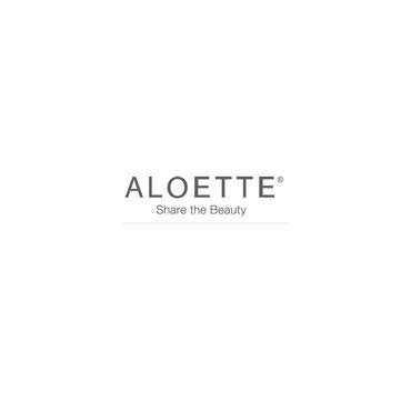 Aloette logo